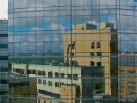 beth-israel-deaconess-medical-center-reflected-from-a-neghboring-building